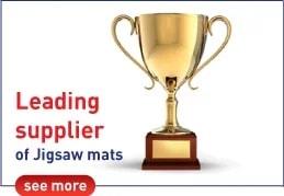 Leading Supplier of Jigsaw Mats