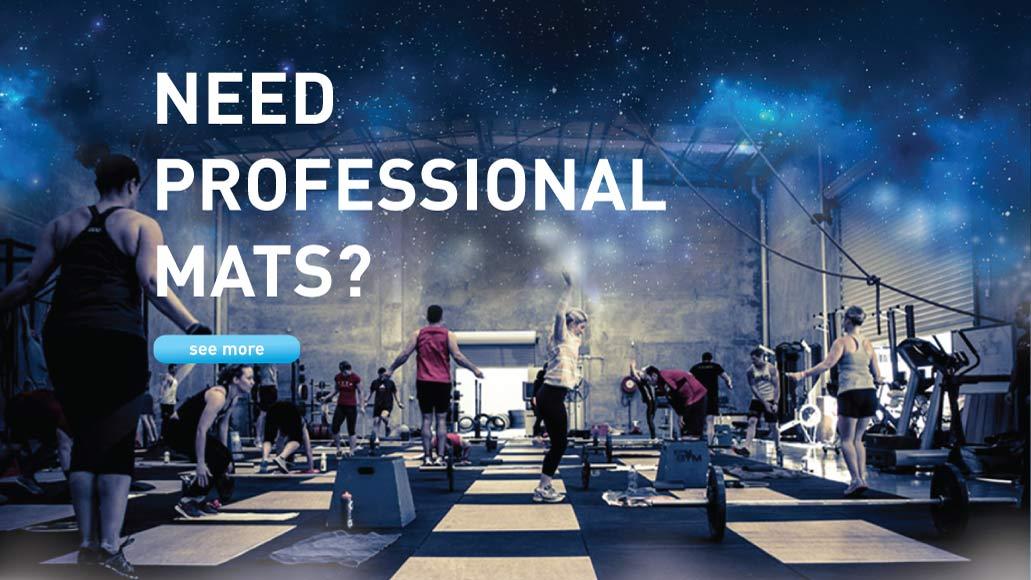 Need Professional Matts