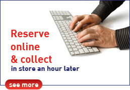 Reserve online & collect
