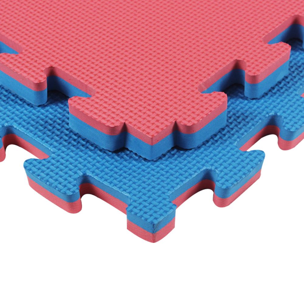 EVA interlocking jigsaw mats