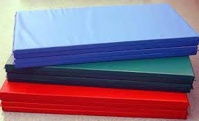 Gymnastics Mats for training gymnastics