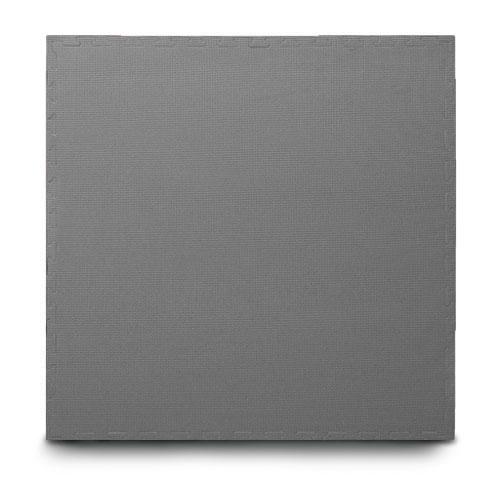 grey EVA interlocking jigsaw mats