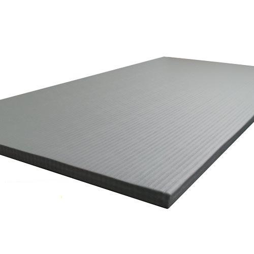 Grey Tatami Mats
