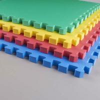 interlocking eva jigsaw mats
