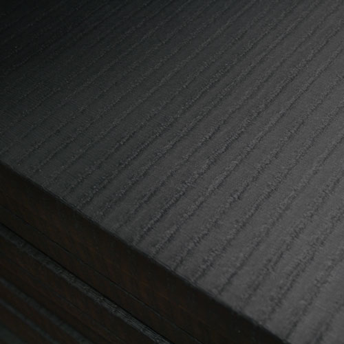 40MM Tatami Mats - Black
