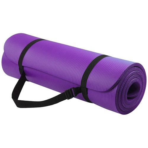 Nrb Yoga Mats 15mm Yoga Mats Southern Crossmats