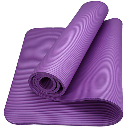 Purple Yoga Mats