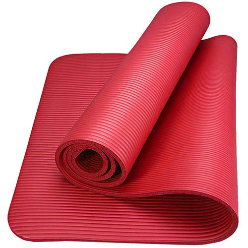 Red Yoga Mats