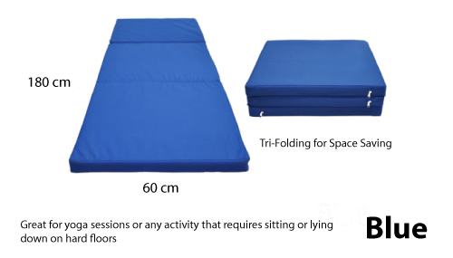 Gym Folding Mats