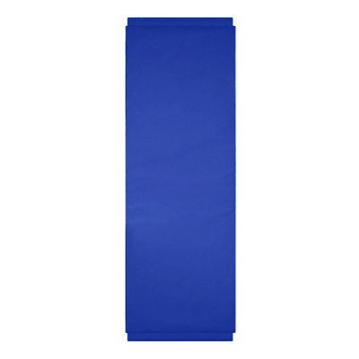 Blue 40mm Wall Mats