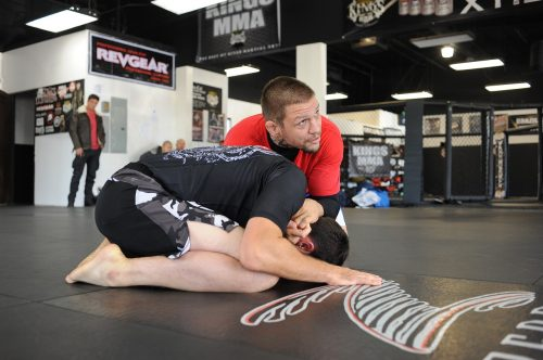 MMA Mats' Thickness