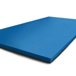 Blue MMA Mats