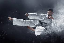 Gym Mats for Karate and Martial Arts