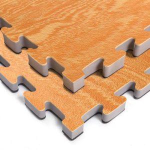 High Density Wood Grain Mats